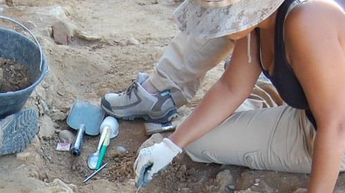 Archeologia a scuola
