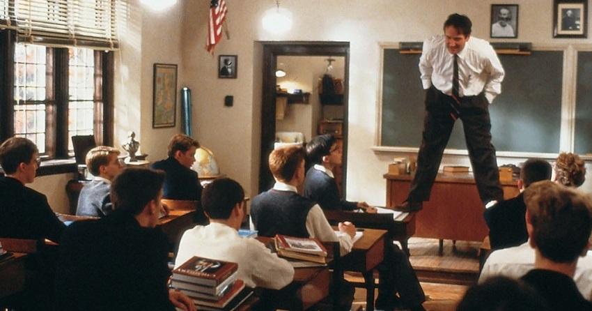 Risultati immagini per il vero insegnante your edu action