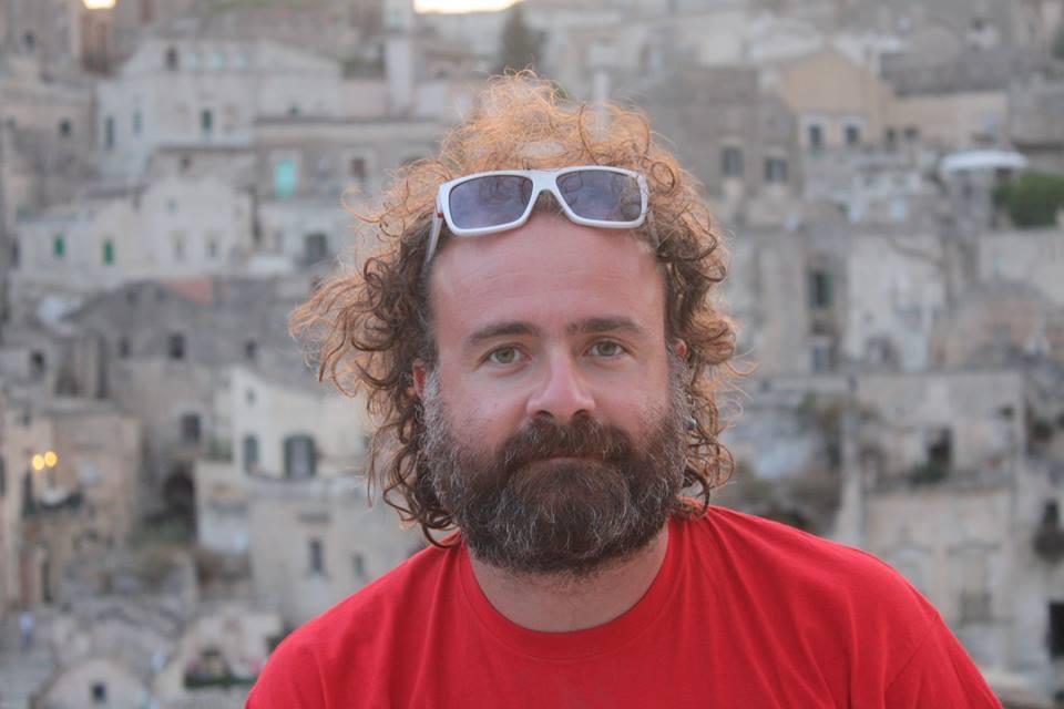 Matteo Saudino