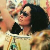Sandra Zingaretti