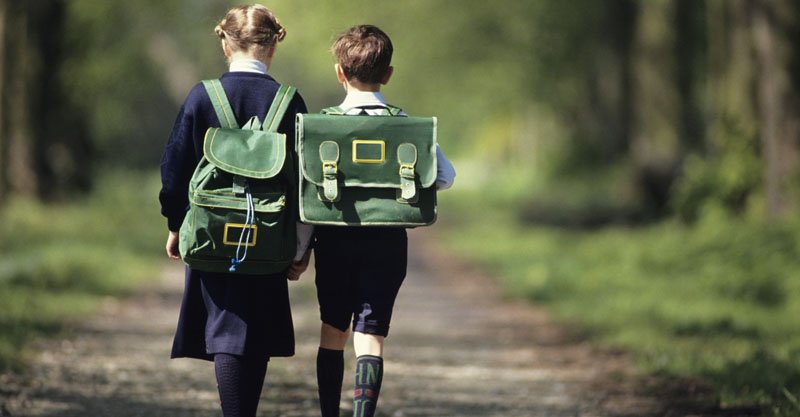 4 grandi cambiamenti dalla Scuola Primaria alla Secondaria