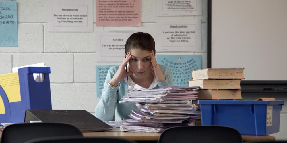 fasi del burnout