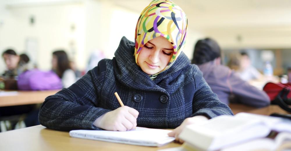 Sono insegnante di sostegno di due bambini arabi