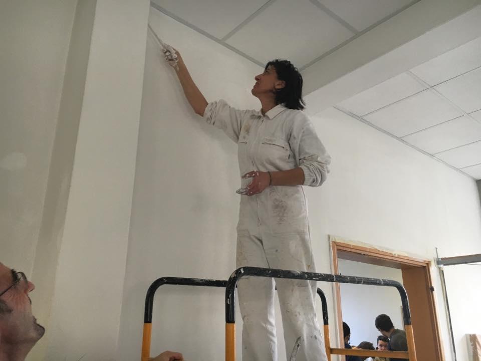 Riorganizzazione degli spazi scolastici (5)