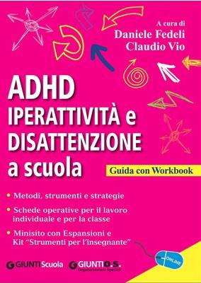 ADHD-Iperattivita-Disattenzione-Scuola