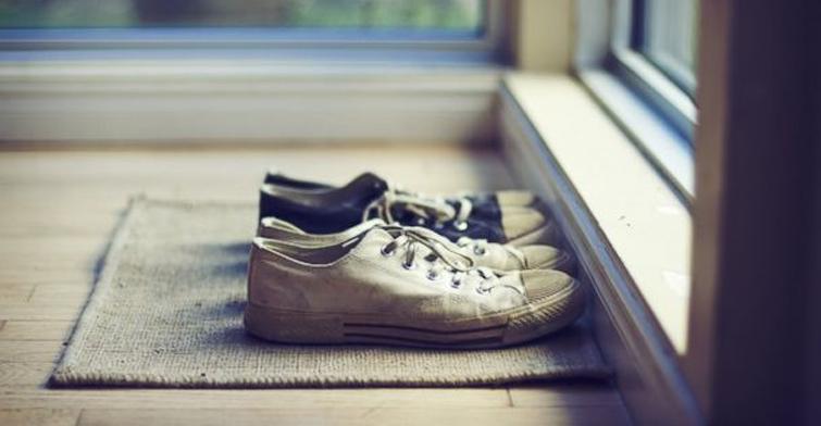 apprendere senza scarpe