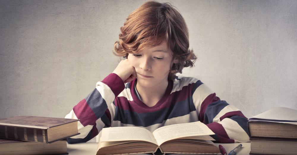 libri da leggere il secondo anno