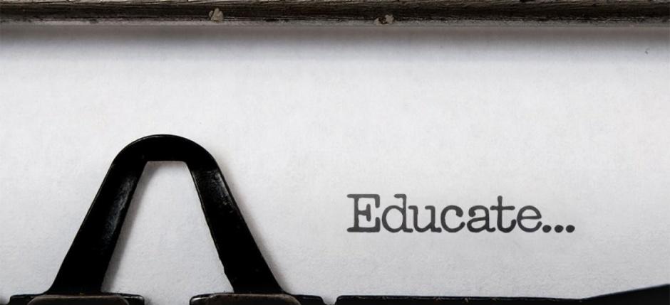 educare gli studenti