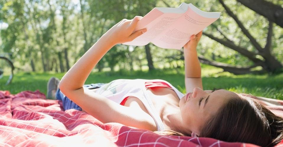 Compiti delle Vacanze di una Professoressa