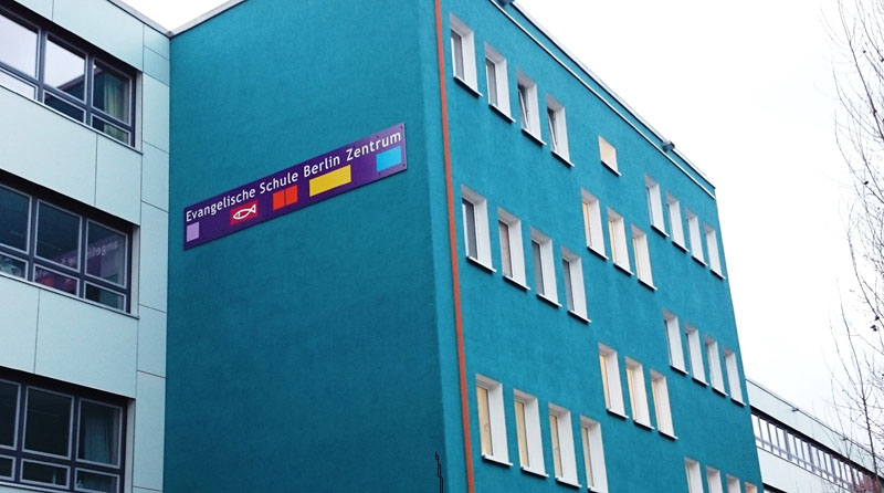 Scuola di Berlino ESBC