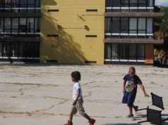 scuola di periferia