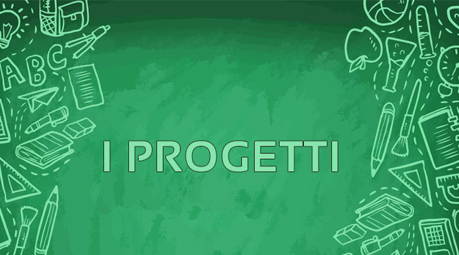 progetti