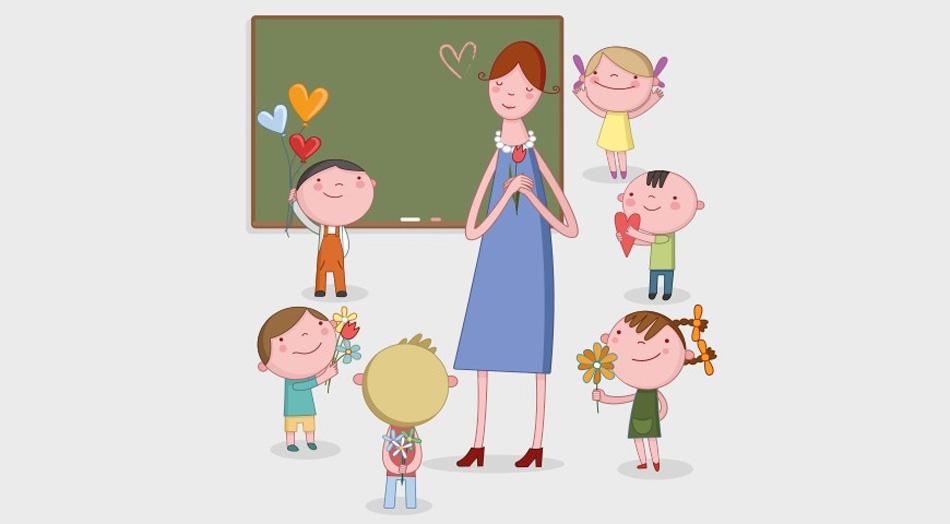 Insegnanti incontri genitori studenti