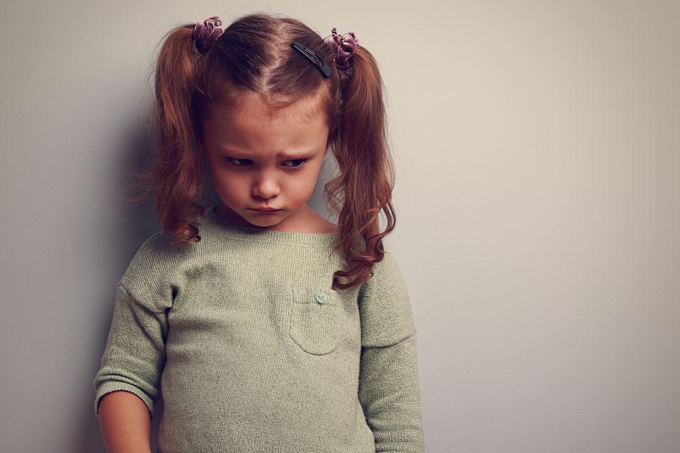 bambini sempre più stressati genitori