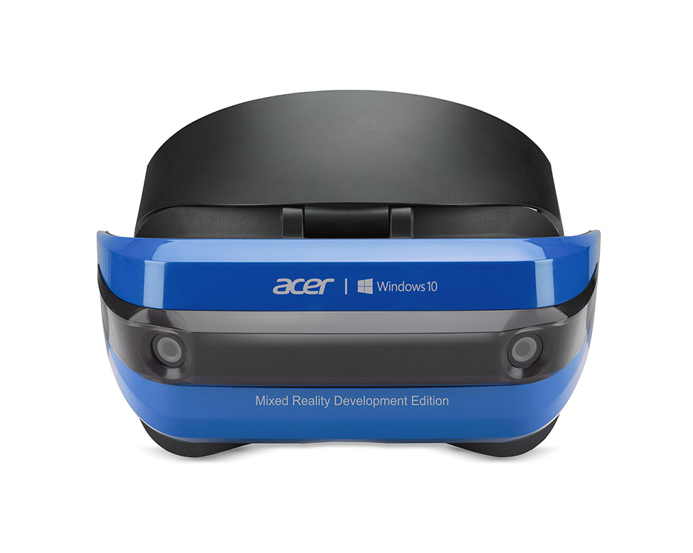 Acer Windows Mixed Reality Head-Mounted Display_01