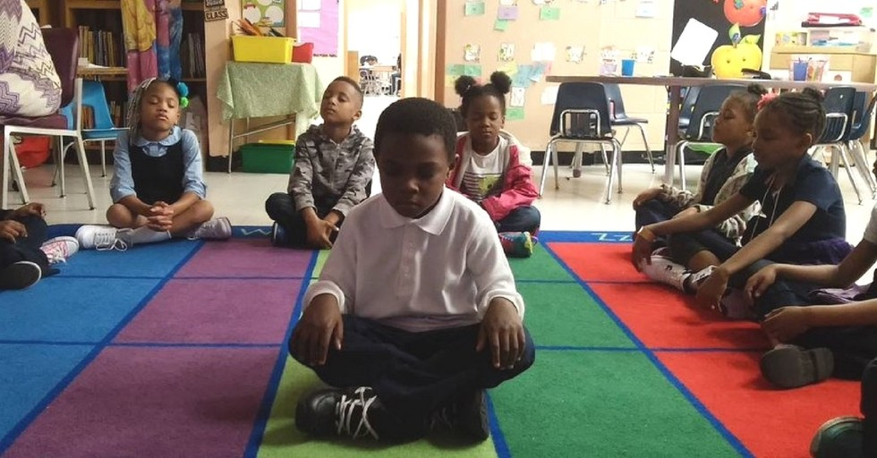 meditazione posizione