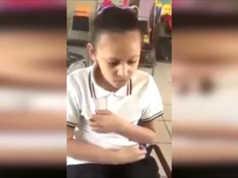 Studentessa Disabile