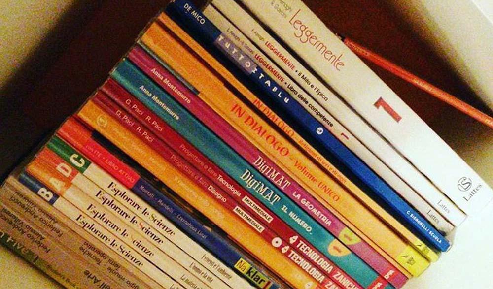 Scelgolibro tripadvisor libri scolastici for Libri di testo scolastici