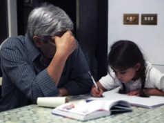 compiti a casa nel fine settimana