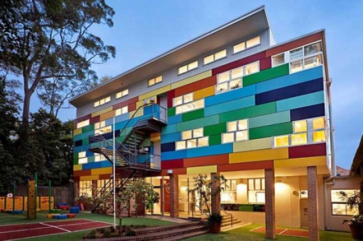 scuola australiana