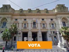 Candidati al Ministero