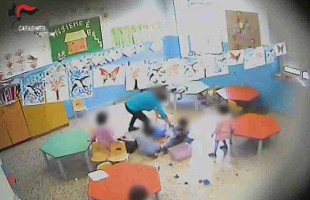 telecamere nelle scuola