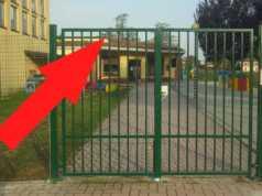 evadere dalla scuola
