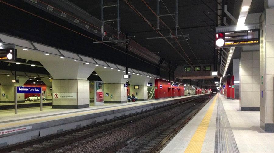 Tragedia alla stazione porta susa di torino studentessa - Porta susa stazione ...