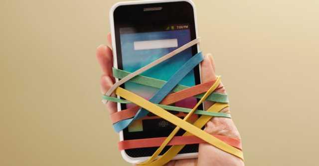 Schiavitù da Smartphone