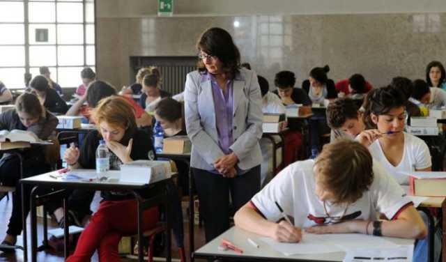insegnanti assenti