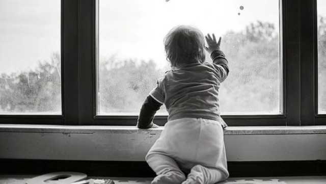 infanzia difficile