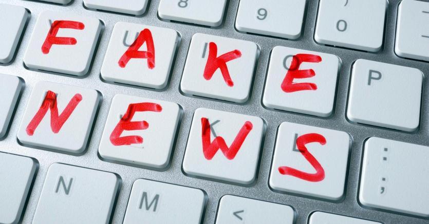notizia falsa