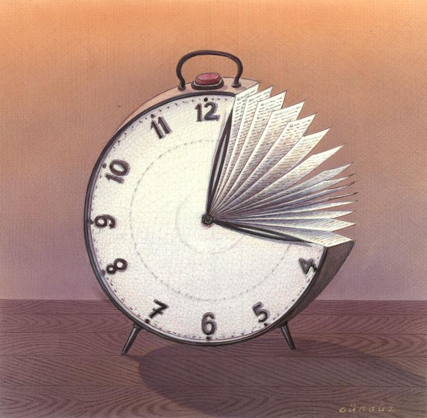 tempo libro