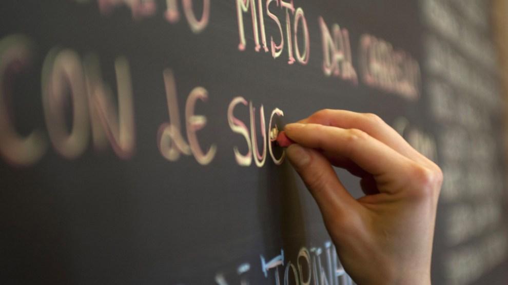 insegnare all'estero