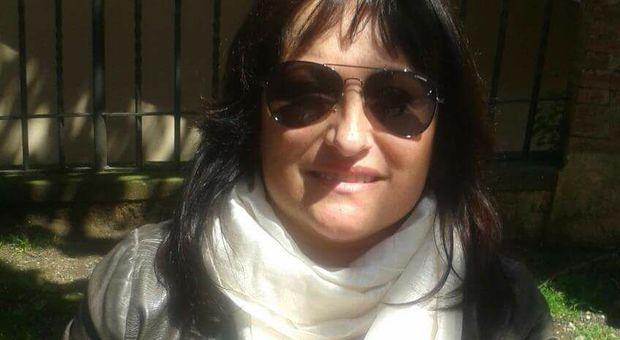 Maestra Tiziana