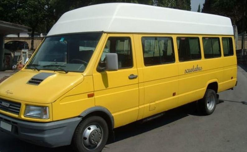 Sbaglia Scuolabus