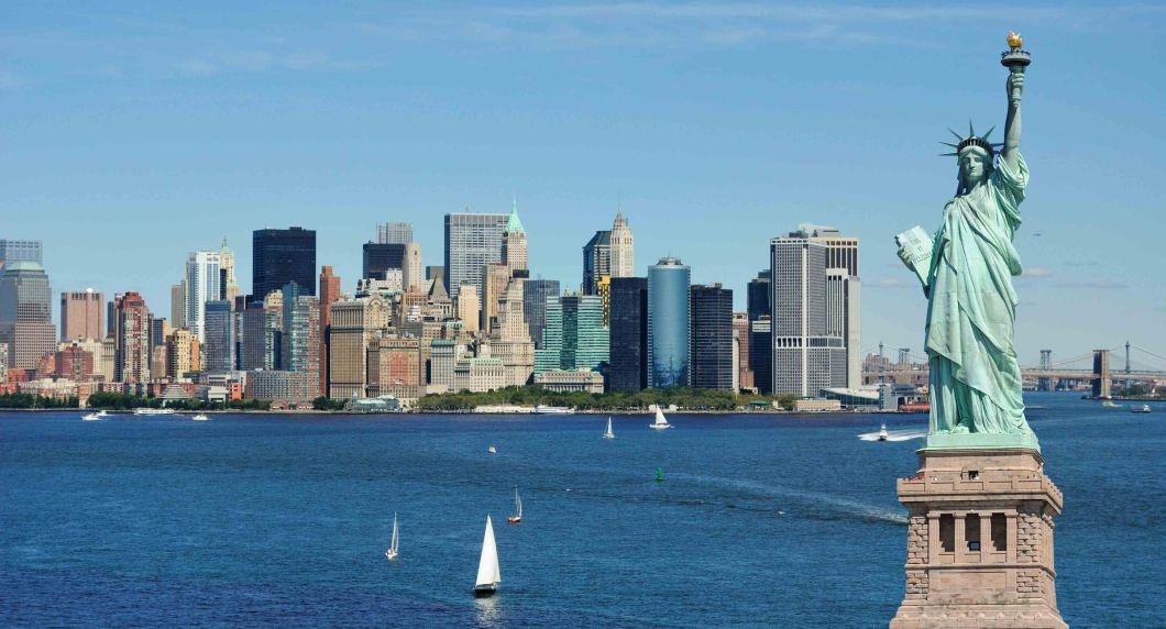 Viaggio Didattico a New York