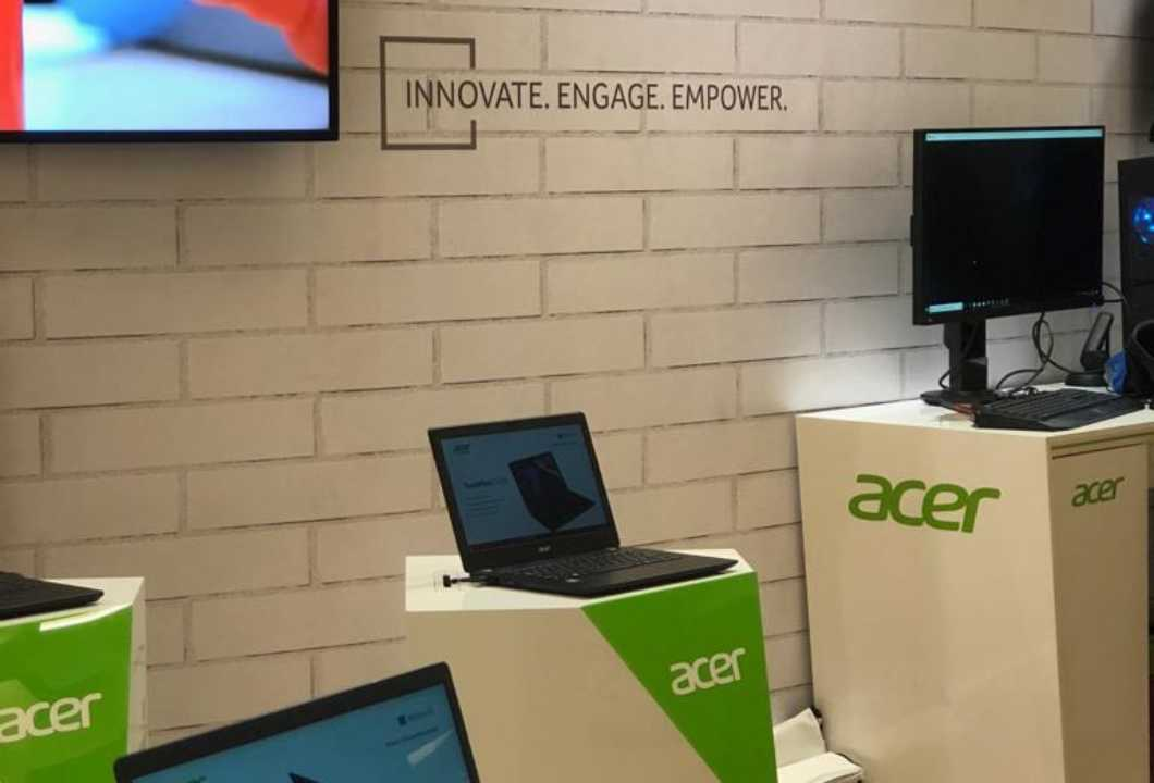 acer innovative