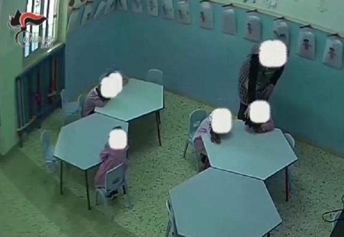 arrestate quattro maestre