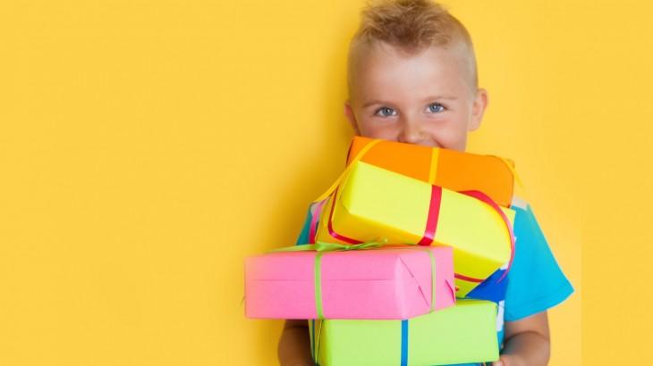 regalo ai figli