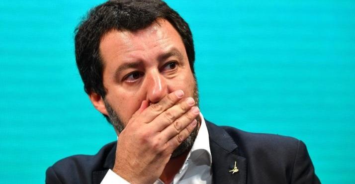 Matteo Salvini Fa Notizia
