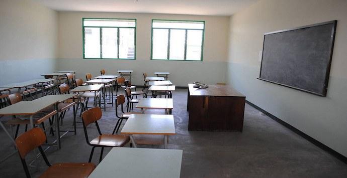 Scuola Fantasma in Sicilia