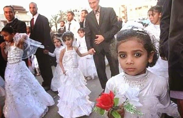 bambine siriane