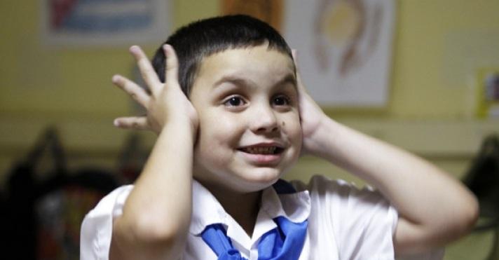 studenti autistici a scuola