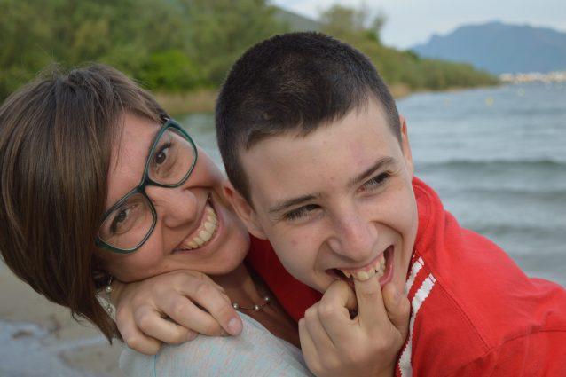 Mamma di uno Studente Autistico