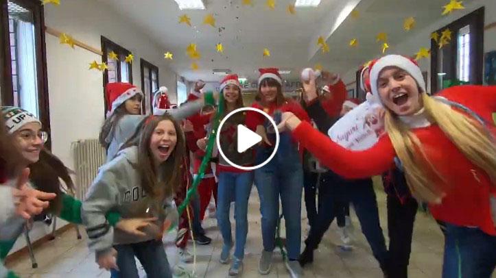 Video Augurio di una Scuola