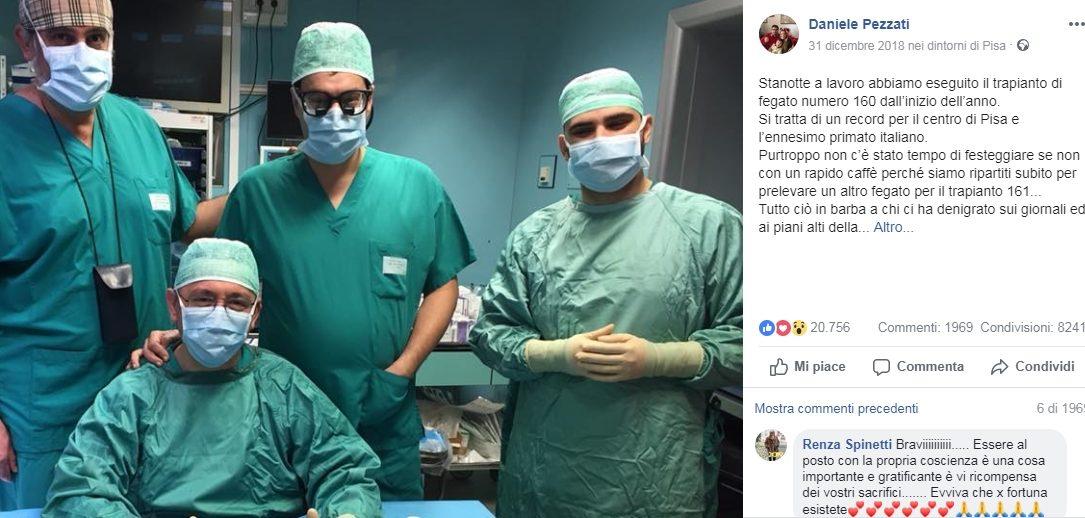 Chirurgio di Pisa