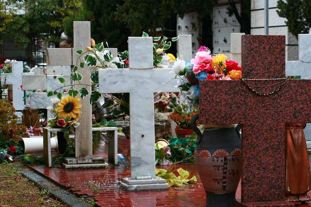 Cimiteri Aperti di Notte