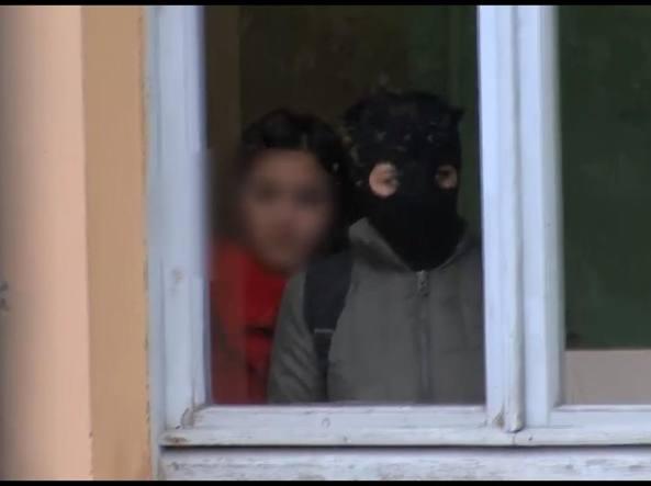 Studenti Vandali di Pisa