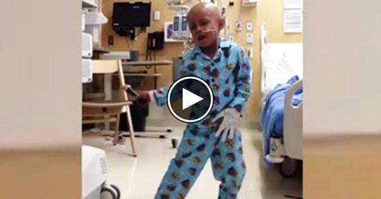 Ultimo Giorno di Chemioterapia